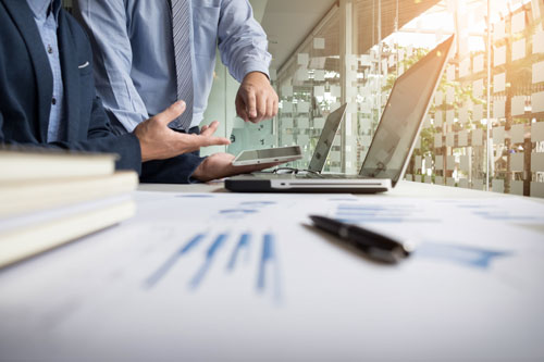 Consulenza strategica per le imprese